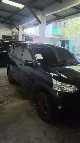 Rental mobil murah Xenia 2016 Rp 250.000
