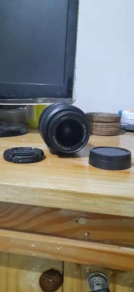 Lensa Nikon VR DX AF-S 18-55mm