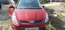 Hyundai i20 for sale in excellent condition