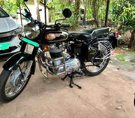 Recently engine work done,