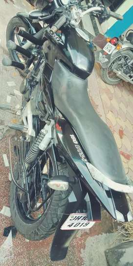 Maintained pulsar