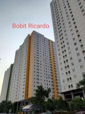 2BR Apartemen Green Pramuka City Full Furnished (Jakarta Pusat)