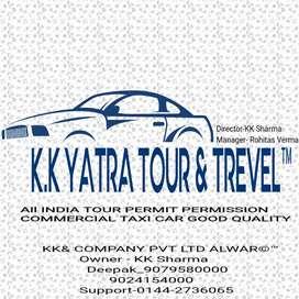 KK Yatra Tour & Trevels