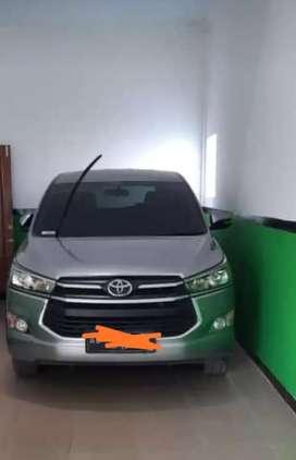 Toyota Inova reborn G.2.0 ab sleman