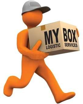Nizamabad-Good Salary for Delivery Boyz.