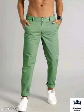 Trendy Men Trousers