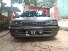 Toyota Corolla Twincam 1.600 Lift Back AE 92 1991