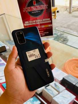 Oppo A92  Mulus