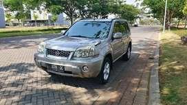 Nissan Xtrail 2,5st