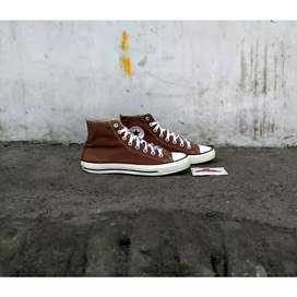 Converse high brown serie lama