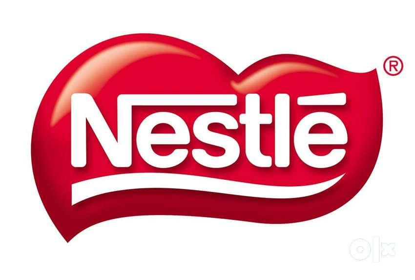 Nestle India Started Bulk Hiring In All India. 0