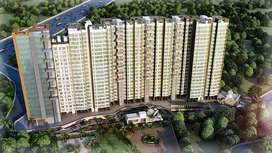 Specious 2 bhk flat for sale Near JVLR and EEH With AC and Gas Line