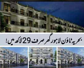 5 Marla house/Home in Bahria Orchard, Lahore