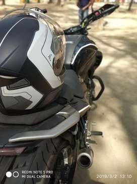 Yamaha FZ 2019 Well Maintained