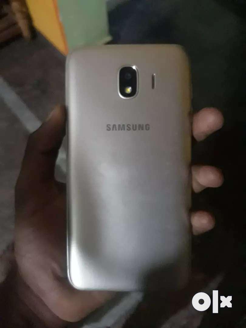 Samsung j4 .2 GB ram 0