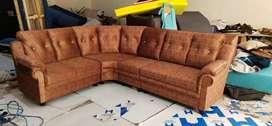 KB sofa set