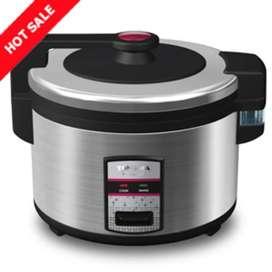 Yong Ma Yongma Magic Com Rice Cooker Jumbo 5.4Liter - MC25000W YMC504