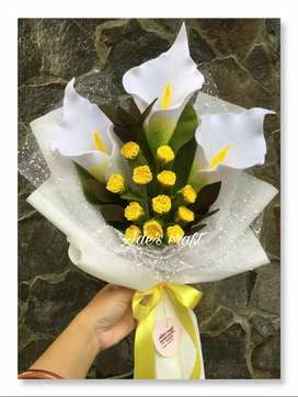 White Bouquet Premium