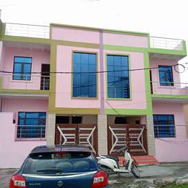 Duplex makaan kharide km budget me