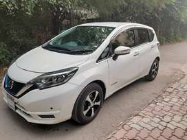Nissan Note E Power Model 2018 Full Option