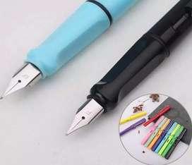 Pen Tinta Bisa Diisi ulang