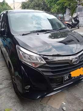Toyota Calya 1.2 G Facelit ( terlengkap ) 2019