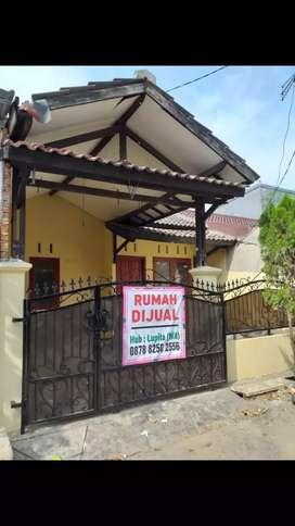 Dijual rumah murah duta harapan Bekasi utara Dkt summarecon bekasi