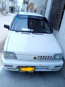 Mehran 2007 VX-R mint condition.