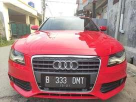 Audi A4 1.8cc 2011 a6