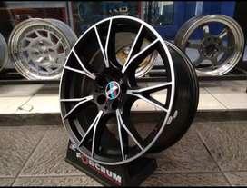 jual velg racing HSR r19 for BMW H5x120