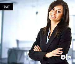 Required smart bold & independent Female Personal Secretary