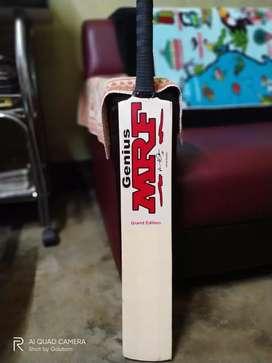 New MRF Bat