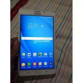 Dijual Samsung galaxy tab A6