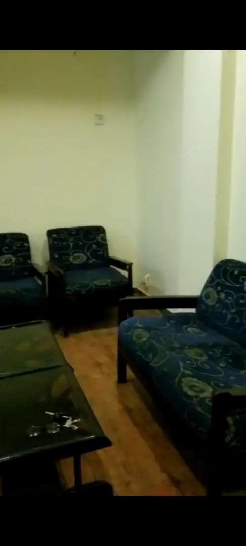 Fully furnished room for sharing females bahria phase 8 0