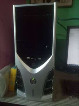 Gaming CPU I7