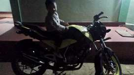 need for exchange with scooty