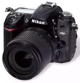 Nikon D7000 lengkap 5.800.000 IDR