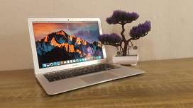 Macbook Air 13 Inch Mid 2012 MD231 Core I5 1.8GHz SSD 128GB Murmeerr