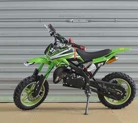New dirt bike for sell