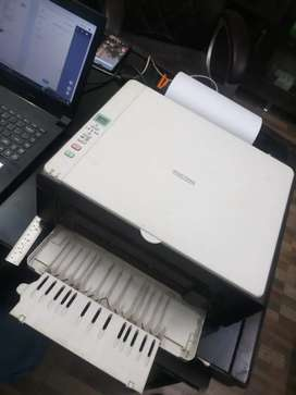 Ricoh Printer for sell