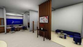 Fawwaz Decoration Jasa  Interior  Berpengalaman