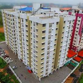 #3 BHK fully furnished flat @info park rajagiry college