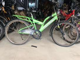 Hercules RANGER 24T bicycle