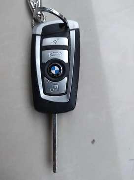 Kunci bmw e46 model f30 flip key