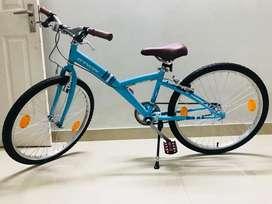 B-TWIN brand new cycle
