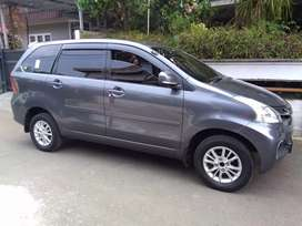 New xenia R dlx 1,3 manual 2012 credit merapattt
