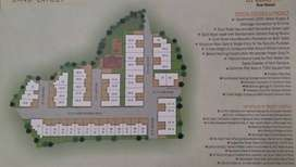 vapi new town ship bunglow for sale