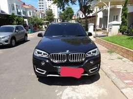 Dijual BMW x5 2017, Mulus jarang digunakan