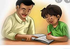 If any one interested for home tuition contact me