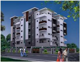 New 2bhk flats available East,west ,including all 4000 per sft rate